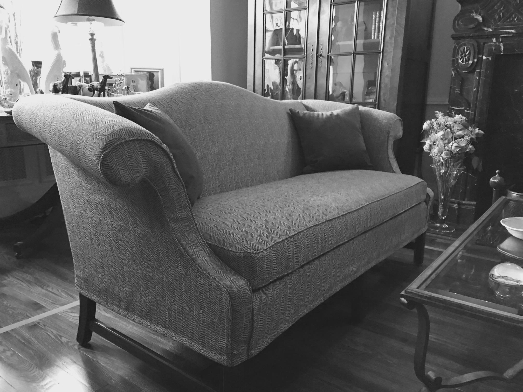custom slipcovers potato skins slipcovers toronto. Black Bedroom Furniture Sets. Home Design Ideas