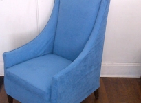 blue-suede-arm-chair