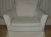 custom-chair-cover-self-piping-and-pleats