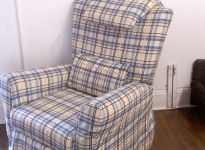 custom-plaid-recliner-chair_0