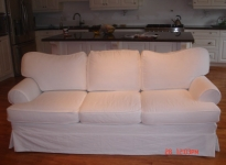 custom-white-denim-sofa-cover