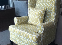 custom-wing-chair-cover