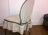 linen-multi-skirted-dining-chair