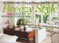 House and Home -- Breezy Style, May 2012
