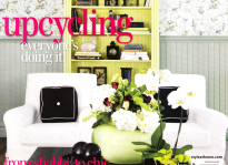 Style at Home -- cover,