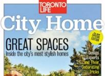 Toronto Life City Home
